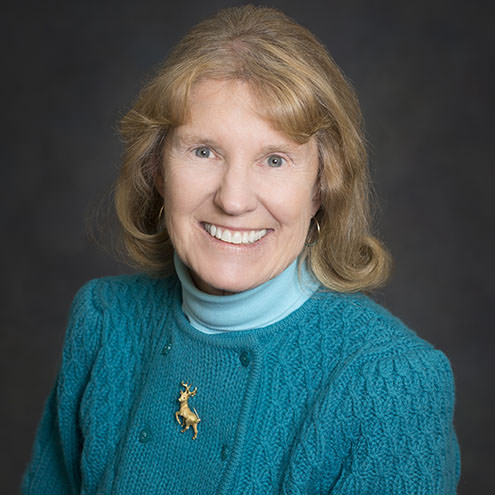 Dottie Fossel, Board Chairman, Madison Valley Medical Center