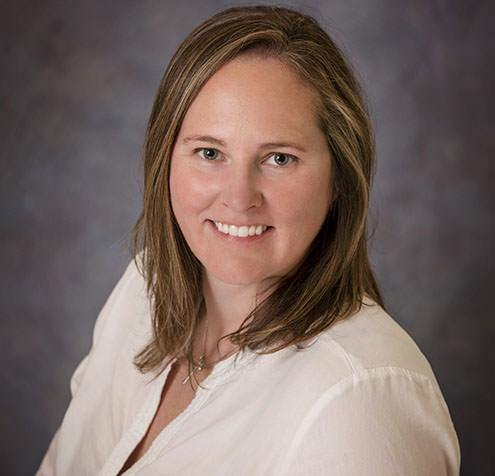 Martha Stoner, Madison Valley Medical Center Rehab