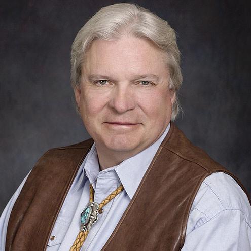 Jeff Montag, MVMC Representative